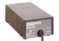 8421/5-15VDC CABLE 36 W Desktop mallinen AC/DC virtalähde; 5 - 15 VDC 4,0-3,0 A