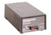 8421/5-15VDC 36 W Desktop mallinen AC/DC virtalähde; 5 - 15 VDC 4,0-3,0 A