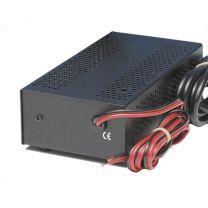 8444-24253 24 VA Desktop mallinen AC/AC virtalähde; 24 VAC 1,0 A
