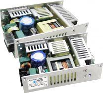 AQF120U-180W-5S 120 W AC/DC avomallinen hakkuriteholähde; 4.5 - 5.1 VDC 20,0 A