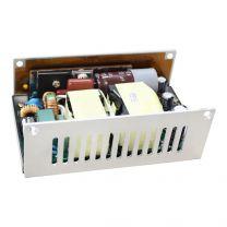240 W AC/DC avomallinen hakkuriteholähde; 24 VDC 10 A ARF240U-24S