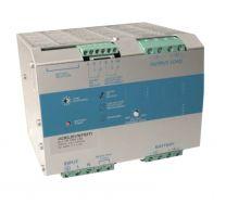 CBI4810A 480 W akkuvarmennettu AC/DC hakkuriteholähde DIN-kiskoon; 44,0 - 56,7 VDC 10,0 A