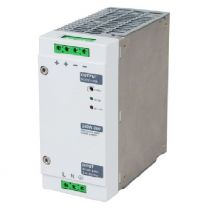 CDR240-24 240 W AC/DC hakkuriteholähde DIN-kiskoon; 24 VDC 10 A