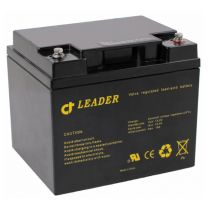 CT12-125W Suljettu AGM lyijyakku UPS-käyttöön 12V 41,2Ah