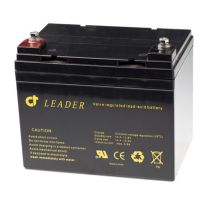 CT12-150W Suljettu AGM lyijyakku UPS-käyttöön 12V 35Ah