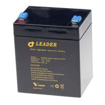 CT12-20W Suljettu AGM lyijyakku UPS-käyttöön 12V 5,4Ah