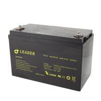 CT12-370W Suljettu AGM lyijyakku UPS-käyttöön 12V 95Ah