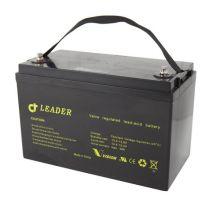 CT12-430W Suljettu AGM lyijyakku UPS-käyttöön 12V 100Ah