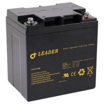 CT12-90W Suljettu AGM lyijyakku UPS-käyttöön 12V 27Ah