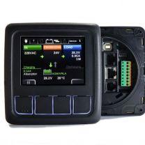 DPY351 3,5 tuuman kosketusnäytöllä varustettu AdelSysten laitteiden hallintayksikkö