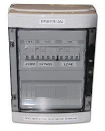 FGCBYPMM Ulkoinen ohituskytkin 4-6 kVA