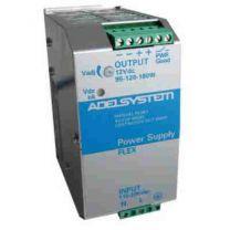 FLEX17012A 170 W AC/DC hakkuriteholähde DIN-kiskoon; 10 - 14 VDC 14,0 A