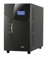 KN-1101TS 1000 VA On-Line UPS-laite