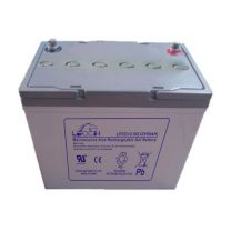 LPCG12-50 Suljettu geeliakku sykliseen käyttöön 12V 50Ah