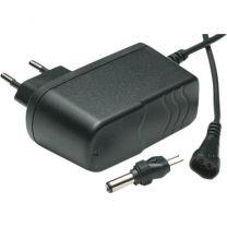 5,4 W Plug-in mallinen AC/DC-teholähde; 9 VDC 600 mA NP04159-9VDC