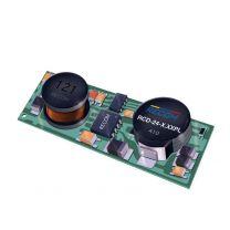 RCD-24-0.30/PL/B 0,3 A DC/DC vakiovirta LED-ohjain SMD; 2-35 VDC 0-300 mA