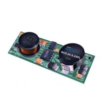 RCD-24-0.60/PL/B 0,6 A DC/DC vakiovirta LED-ohjain SMD; 2-35 VDC 0-600 mA