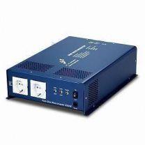 2000 W Siniaaltoinvertteri, 12VDC / 230 VAC WE-12-2000
