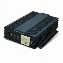 600 W Siniaaltoinvertteri, 12VDC / 230 VAC WE-12-600