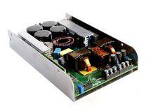 XS500-48N-000 500 W AC/DC koteloitu hakkuriteholähde; 48 VDC 10,5 A