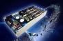 CoolX on uusi mullistava modulaarinen teholähderatkaisu, joka tuottaa uskomattoman 600W tehon ilman tuuletinta11111111111111111111