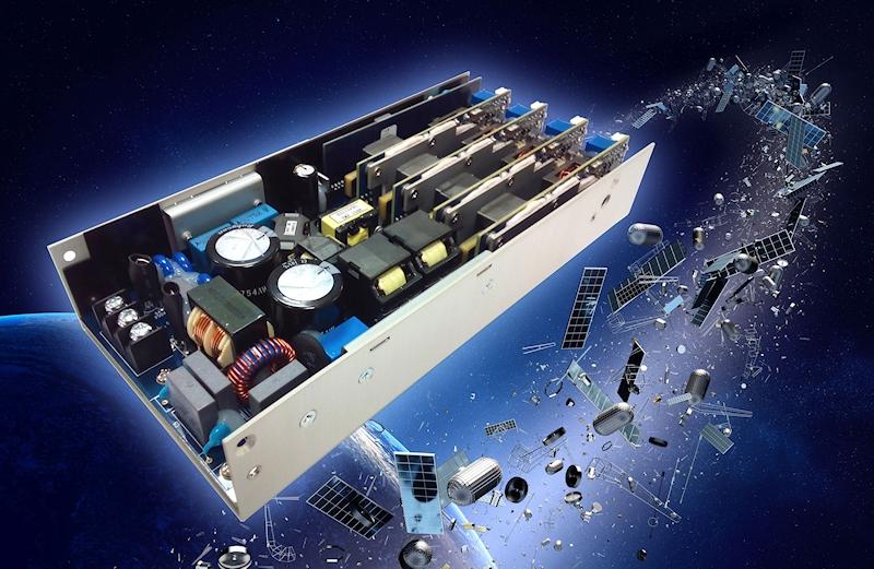 CoolX on uusi mullistava modulaarinen teholähderatkaisu, joka tuottaa uskomattoman 600W tehon ilman tuuletinta